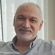 مهران هاشمی