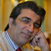 سید رضا حسینی لاهیجی